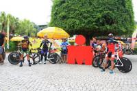 Gần 1.500 VĐV tham gia Ironman 70.3 Việt Nam 2017