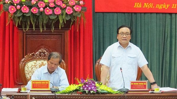 Hà Nội - Lâm Đồng: Hợp tác cùng phát triển giai đoạn 2017 - 2020 - Hình 1