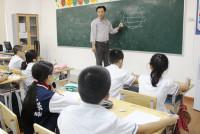 Hà Nội: Nghiêm cấm ép buộc hoặc vận động học sinh không tham gia đăng ký thi