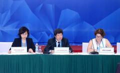 Việt Nam mong muốn Nhóm cơ chế đối tác chính sách KH&CN sẽ không ngừng hợp tác chặt chẽ