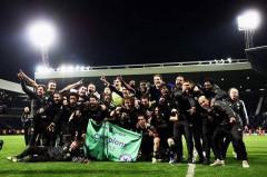 Đánh bại West Brom, Chelsea chính thức vô địch sớm 2 vòng đấu