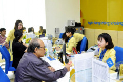 """PVcomBank """"rộng cửa"""" cho vay tiêu dùng"""