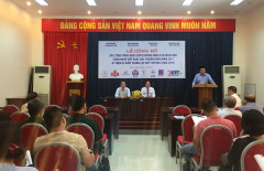 45 công trình đoạt Giải thưởng Sáng tạo KH-CN Việt Nam 2016