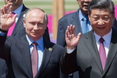 """Putin có sợ Trung Quốc """"nuốt chửng"""" nền kinh tế Nga?"""