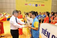 Hải Dương: Khai mạc Giải vô địch bóng bàn toàn quốc Báo Nhân Dân năm 2017