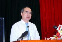 Sơ kết 3 năm thực hiện Quyết định 217 và Quyết định 218 của Bộ Chính trị