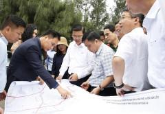 FLC sắp triển khai quần thể du lịch nghỉ dưỡng 5.000 tỷ tại Nghệ An