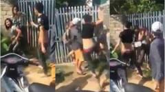 Điều tra vụ 6 nam thanh niên đánh một phụ nữ