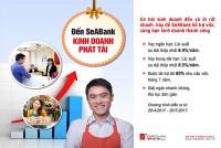 Đến SeaBank, kinh doanh phát tài