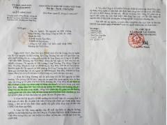 Vĩnh Phúc: UBND tỉnh chỉ đạo giải quyết vướng mắc tại mỏ đá Tam Quan