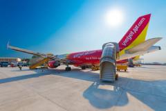 """Lô đất """"vàng"""" cạnh sân bay Tân Sơn Nhất lọt vào tầm ngắm của Vietjet Air"""
