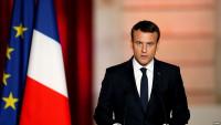 Tỷ lệ tín nhiệm chính phủ mới của Pháp ở mức thấp nhất trong 20 năm