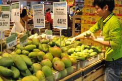 Rau quả Việt Nam: Hướng tới những thị trường
