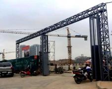 """Hà Nội: Hải Phát Plaza Đại Mỗ lọt danh sách bị """"soi"""" về quản lý và sử dụng đất"""