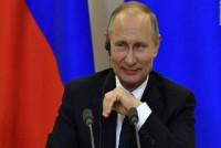 Chính trường Mỹ mâu thuẫn vì Nga: Tâm phục Putin?