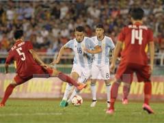 Lịch thi đấu vòng chung kết giải bóng đá U20 World Cup 2017