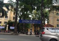 """Những quyết định bổ nhiệm gây """"băn khoăn"""" tại ĐH Sài Gòn"""