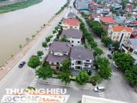 Chủ nhân những căn biệt thự tráng lệ tại tỉnh nghèo Lào Cai là ai?