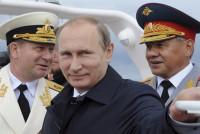 Putin cao thủ phá trận cô lập của Mỹ-phương Tây