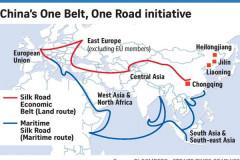 """Mỹ, Nhật Bản và Ấn Độ thực ra rất quan tâm đến """"Vành đai, con đường""""?"""