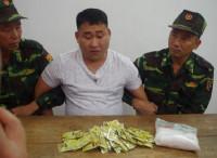 Quảng Ninh: Bắt đối tượng vận chuyển ma túy