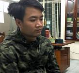 Hà Nội: Bắt đối tượng trong đường dây vận chuyển 490 bánh ma túy
