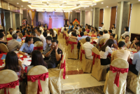 Gần 100 căn hộ Eurowindow Nghệ An giao dịch thành công trong ngày mở bán