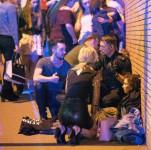 Nổ lớn tại nhà thi đấu ở Anh: Ít nhất 19 người chết, 50 người bị thương