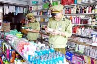 Ban Chỉ đạo 389 tỉnh Ninh Bình: Tăng cường công tác đấu tranh chống buôn lậu