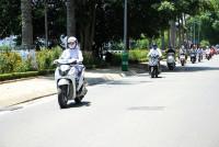 Dự báo thời tiết ngày 23/5: Hà Nội tiếp tục nắng nóng