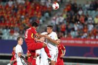 World Cup U20: Chơi áp đảo New Zealand, U20 Việt Nam bị cầm hòa đáng tiếc
