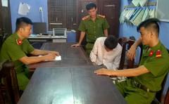 Thừa Thiên-Huế: Trưởng Công an xã bị thương vì bắt kẻ giết em trai