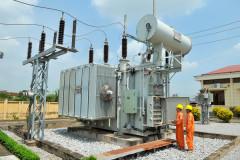 EVNNPC: Đảm bảo điện mùa nắng nóng và phòng chống thiên tai trước mùa mưa bão