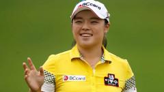 Ha Na Jang rời LPGA trở về Hàn Quốc