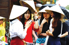 Bộ Văn hóa, Thể thao và Du lịch yêu cầu tăng cường quản lý thị trường khách Trung Quốc