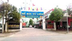 """Hà Nội: Trung tâm Văn hóa thể thao quận Bắc Từ Liêm đang bị """"xẻ thịt"""", sử dụng sai mục đích?"""