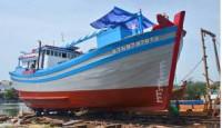 Thủ tướng chỉ đạo kiểm tra việc đóng tàu cá theo Nghị định 67
