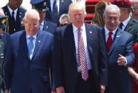 Rồi ông Trump sẽ thấy hòa bình Trung Đông không dễ như hình dung