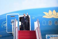 Thủ tướng Nguyễn Xuân Phúc thăm chính thức Hoa Kỳ vào cuối tháng 5