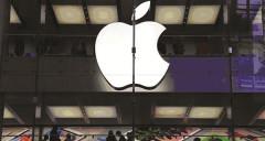 Nokia và Apple: Nối lại mối lương duyên