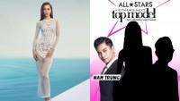 Hồ Ngọc Hà, Công Trí ngồi ghế nóng Vietnam's Next Top Model 2017?