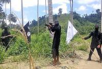 Phiến quân Hồi giáo hành quyết cảnh sát trưởng tại miền Nam Philippines
