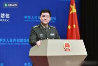 Trung Quốc điều 2 tàu hộ vệ tên lửa