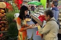 Đẩy mạnh xuất khẩu hàng Việt qua siêu thị ngoại