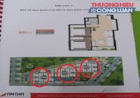 Bất cập trong quá trình bàn giao căn hộ (TP. HCM) – Bài 2: Sai bản vẽ, lỗi do in ấn
