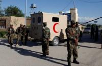 Taliban tiếp tục tấn công một căn cứ quân sự của Afghanistan