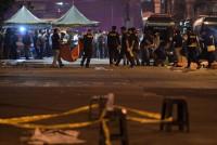 Tấn công xe buýt đẫm máu ở Ai Cập, gần 50 người thương vong