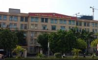 PCT Liên minh HTX Việt Nam bị