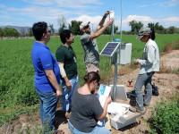 IOT IN FARM: Nông nghiệp hóa công nghệ