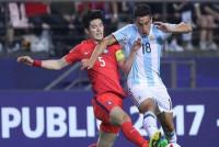 World Cup U20: Xác định xong 16 đội đi tiếp và các cặp đấu vòng 1/8